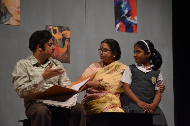 Theatre Workshop for Beginners Thane, Weekend Theatre Workshop Thane, Drama Classes for kids Thane, Theatre Group Thane, Acting Classes Thane